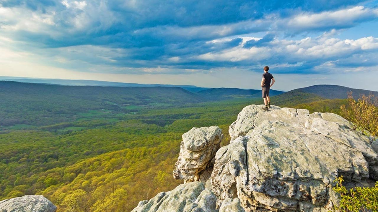 Shenandoah Valley Content Strategy Report